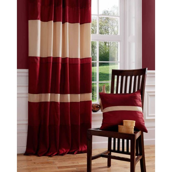 solid red kitchen curtains at Target - Target.com : Furniture