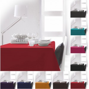 """Extra Large Rectangular Tablecloth 150x250cm 59""""x98"""" only €13.95"""