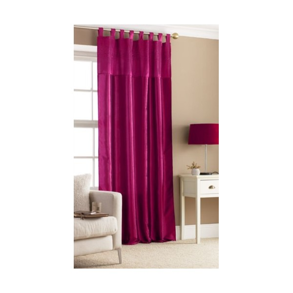 Curtains Ideas chocolate brown tab top curtains : HD Home Direct Limited